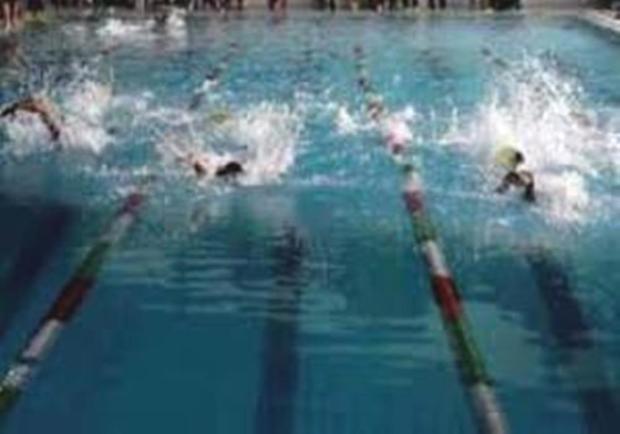 برگزاری مسابقه شنای  قهرمانی در هرمزگان