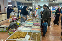 نمایشگاه ملزومات خانواده در چابهار گشایش یافت