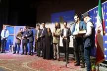 نهمین جشنواره استانی نمایش صحنه در اراک پایان یافت