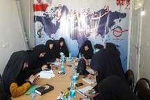 امنیت و سلامت جامعه با رعایت عفاف و حجاب تقویت می شود