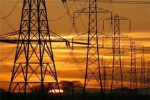 مصرف روزانه برق در کردستان رکورد زد