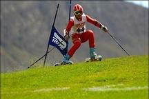 انجام اقدامات لازم برای تجهیز پیست اسکی روی چمن فندقلو در شهرستان نمین