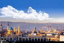 شهروندان مشهد 40 روز هوای پاک تنفس کردند