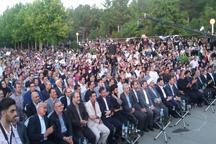 اولین جشنواره ملی کباب در گلپایگان برگزار شد