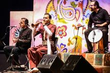فراخوان هفتمین جشنواره موسیقی کُردی منتشر شد