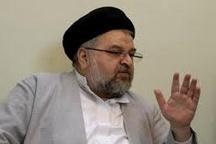 آیتالله شهرستانی: سیاسی شدن راهپیمایی اربعین بزرگترین آسیب است