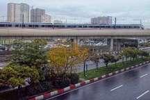 هزینه 14 هزار و 500 میلیارد ریالی برای مترو تبریز