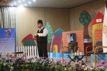 جشنواره قصهگویی در قزوین آغاز شد