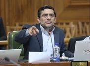 ادعاهای حافظی درباره اداره شهرداری تهران توسط پیمانکارها