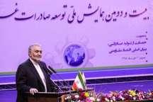 رییس خانه صنعت ایران:بهبود نگاه جامعه جهانی به کشور ما بزرگترین خدمت دولت است