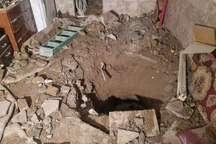 انفجار منزل مسکونی در مشهد یک کشته و سه مصدوم برجای گذاشت