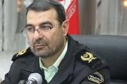 239 تن کاغذ احتکاری در مشهد کشف شد