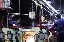 طرح توسعه کارخانه آرمان الکتریک ارگ و آرمان موتور بم افتتاح شد