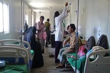 مرگ 30 هزار یمنی به دلیل بسته شدن فرودگاه بین المللی صنعا
