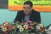 کسب رتبه برتر مرکز خدمات مشاوره وروان شناختی آموزش و پرورش استان در کشور