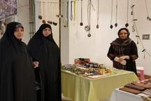 کارآفرینان از بانوان فعال در عرصه مشاغل خانگی حمایت کنند