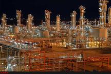 صادرات بیش از 134 هزارتن گوگرد و 24 هزار بشکه میعانات گازی از فازهای 2 و 3