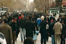 کاهش 400 هزار نفری جمعیت اردبیل به دلیل مهاجرت