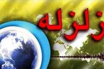 زمین لرزه مورموری در شهرستان آبدانان را لرزاند