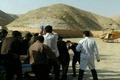 درگیری دو طایفه در دره شهر  رئیس کلانتری مرکزی دره شهر به شهادت رسید