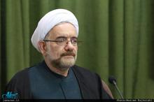 مراسم آخرین پنجشنبه سال در حرم مطهر امام خمینی برگزار شد