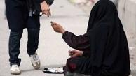 شهرداری تهران: به متکدیان کمک نکنید