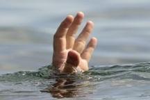 غرق شدن مرد 35 در تایباد