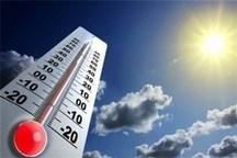 دمای هوای بروجرد 6 درجه کاهش یافت