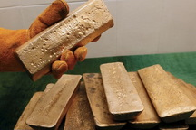 35 کیلوگرم شمش طلای قاچاق در مرز رازی کشف شد