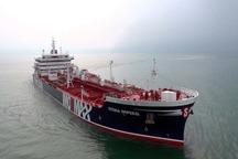 روسیه: خدمه نفتکش بریتانیایی در سلامت کامل هستند