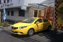 اضافه شدن 20 دستگاه تاکسی برلیانس به ناوگان حمل و نقل عمومی تبریز