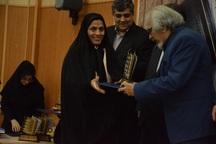 خبرنگار و عکاس ایرنا در جشنواره مطبوعات خراسان جنوبی اول شدند