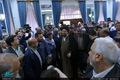 دیدار اعضای ستاد مرکزی بزرگداشت امام خمینی(س) با سید حسن خمینی
