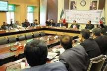 دبیر شورای مرکزی روابط عمومی های استان قزوین انتخاب شد