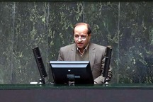وزیر پیشنهادی صنعت از مجلس رای اعتماد می گیرد