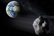 نزدیکی یک سیارک بزرگتر از اهرام مصر به زمین!