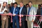 مراسم کلنگزنی اولین شهر دیجیتالی در استان گیلان
