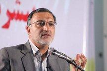 زاکانی: 9 دی فتح الفتوح ملت ایران است