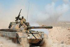 ارتش به زودی برای مقابله با حمله نظامی ترکیه وارد عفرین می شود/ انفجار در شهر قامشلی