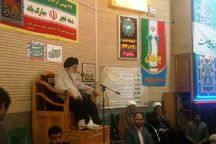انقلاب اسلامی چالش اصلی استکبار