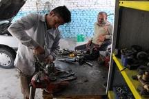377 نفر در خراسان شمالی از قانون مشاغل سخت بهره مند شدند