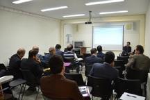 3600 نفر روز دوره در جهاد کشاورزی آذربایجان غربی برگزار شد