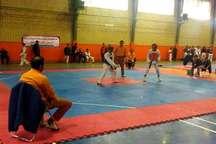 4 تیم صعود کننده به مرحله پایانی لیگ برتر تکواندوی آذربایجان شرقی مشخص شد