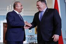چاووش اوغلو: ترکیه دیگر نمی تواند هزینه خرید نکردن نفت از ایران را بپردازد/ اختلافات بین آمریکا و ترکیه عمیق است
