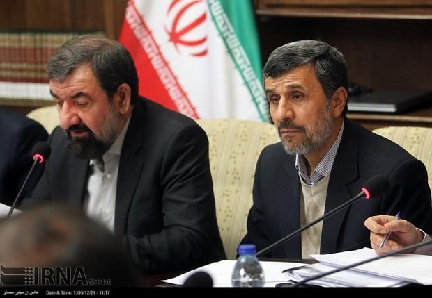 خداحافظی محمود احمدینژاد با مجمع تشخیص مصلحت؟