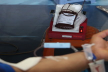 اهدای 12 هزار واحد خون طی سال جاری در خوی