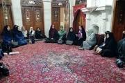 آشنایی همسران سفرا با جاذبههای گردشگری و اقتصادی قزوین