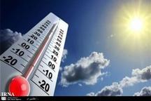دمای خوزستان 2 تا سه درجه کاهش می یابد