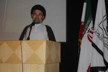 حضور پرشوردر انتخابات آبروی نظام را حفظ و دشمنان را تضعیف می کند