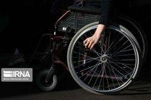 مرکز بزرگ توانبخشی معلولان با کمک خیرین در مشهد در حال ساخت است